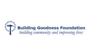 Building Goodness Foundation Logo